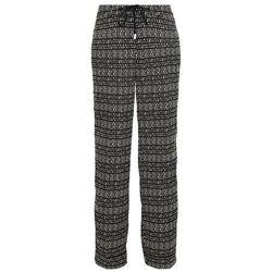 Atelier Gardeur FEMI Spodnie materiałowe black