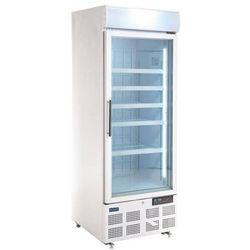 Witryna mroźnicza z podświetleniem | -18°C do -22°C | 680x745x(H)1990mm | 412L