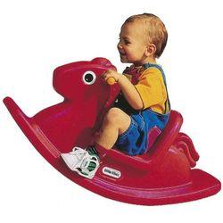 Koń na biegunach Czerwony (167000072)