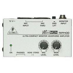 Behringer MICROMON MA400 Wzmacniacz słuchawkowy