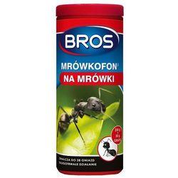 Bros Mrówkofon, preparat do zwalczania mrówek, granulat 250g