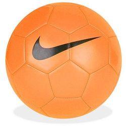 Nike, piłka nożna, Team Training, pomarańczowa Darmowa dostawa do sklepów SMYK