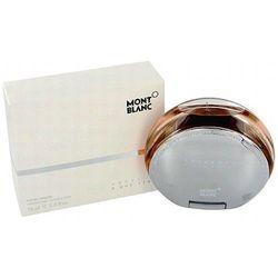 MONT BLANC Presence perfumy damskie - woda toaletowa 50ml - 50ml