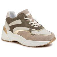 Togoshi Sneakersy TG-03-04-000202 Beżowy