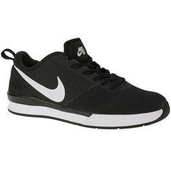 buty Nike SB Ghost - Black/White/Black
