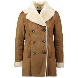 New Look Płaszcz zimowy tan