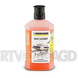 Karcher Boat Cleaner 3in1 RM 613 6.295-834.0 - produkt w magazynie - szybka wysyłka! Darmowy transport od 99 zł | Ponad 200 sklepów stacjonarnych | Okazje dnia!