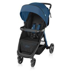 Baby Design, Wózek spacerowy, Clever, 03 Jeans Darmowa dostawa do sklepów SMYK