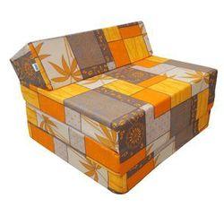Fotel materac składany 200x70x10 cm - 003