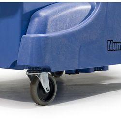 Numatic TM 2815 - wózek do sprzątania
