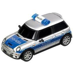Model CARRERA Go!!! Mini Cooper S Polizei