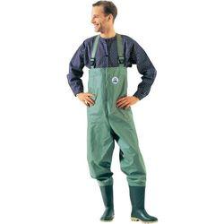 Wodery (spodniobuty) FIAP 1730, Zielonooliwkowy