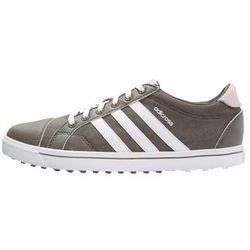 adidas Golf ADICROSS IV Obuwie do golfa branch/white