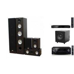 PIONEER VSX-930 + BDP-170 + TAGA TAV-406 + TSW-120 - Kino domowe - Autoryzowany sprzedawca
