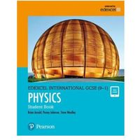 Pearson Edexcel International GCSE (9-1) Physics Student Book