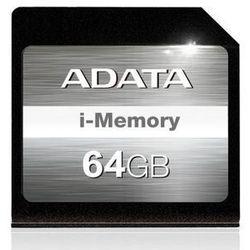 Karta pamięci ADATA 64GB (ASDX64GAUI3CL10-C) Darmowy odbiór w 20 miastach!