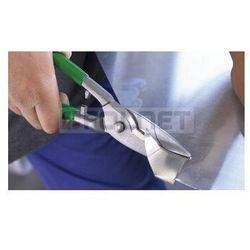 Tradycyjne nożyce typ berliński - stal narzędziowa
