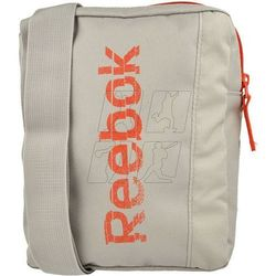 Torba, saszetka Reebok Sport Essentials City Bag AY0296