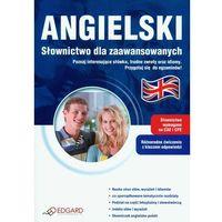 Angielski Słownictwo dla zaawansowanych (opr. miękka)