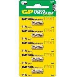 GP 11A - baterie;