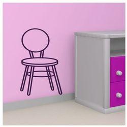 szablon malarski krzesło sd 20