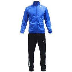 adidas Performance ENTRY Dres blue/black/white