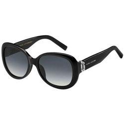 Marc Jacobs MARC 109SSTR 8079O Okulary Przeciwsłoneczne