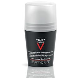 VICHY Homme antyperspirant do skóry wrażliwej 48h 50ml