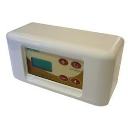 Regulator do kominków z płaszczem wodnym RT-08K KOMINEK PLUS nadtynkowy (RT08K-N)