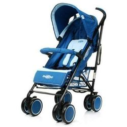 Wózek spacerowy Damrey niebieski