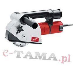 MILWAUKEE WCE 30 Bruzdownica o mocy 1500W 125 mm (głębokość cięcia 30 mm) 4933383855 (ZNALAZŁEŚ TANIEJ - NEGOCJUJ CENĘ !!!)