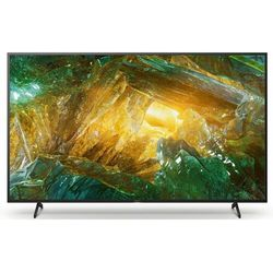 TV LED Sony KD-49XH8096
