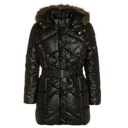 Esprit Płaszcz zimowy black
