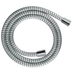 Hansgrohe wąż prysznicowy z imitacją powierzchni metalicznej, 200 cm Metaflex 28264000