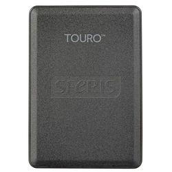 Dysk Twardy Zewnętrzny HDD HGST TOURO MOBILE 2,5
