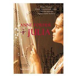 Julia - Anne Fortier (opr. twarda)