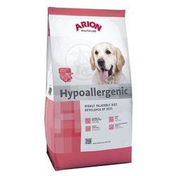 ARION HC Hypoallergenic 12kg