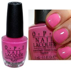 Opi Lakier If you Moust you Moust NL M15 Matowy
