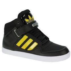 buty adidas Originals Ar 2.0 - Core Black/Bold Gold/Matte Copper