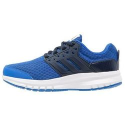 adidas Performance GALAXY 3 Obuwie do biegania treningowe blue/collegiate navy/white