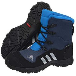 Buty trekkingowe adidas CH Adisnow II CF K M20023 (AD394-b)