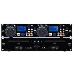 IMG Stage Line CD-230USB Podwójny odtwarzacz CD/MP3 dla DJ