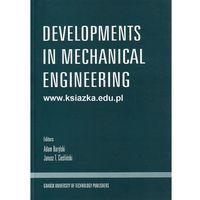 Developments in mechanical engineering vol. 3 (opr. miękka)