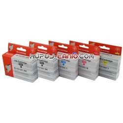 tusze T1285 do Epson (5 szt., ARTE) do Epson S22 SX125 SX130 SX230 SX235W SX425W SX435W SX445W