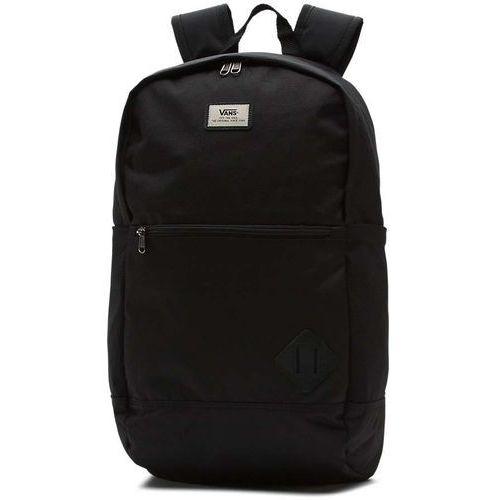 plecak VANS Van Doren Iii Back Black (BLK) rozmiar: OS