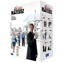 Ojciec Mateusz. Seria 1-6 (25 DVD)