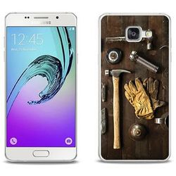 Foto Case - Samsung Galaxy A5 (2016) - etui na telefon Foto Case - narzędzia
