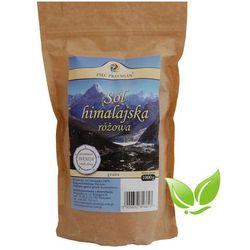 Pięć Przemian (Simpatiko): sól himalajska różowa gruboziarnista - 1 kg
