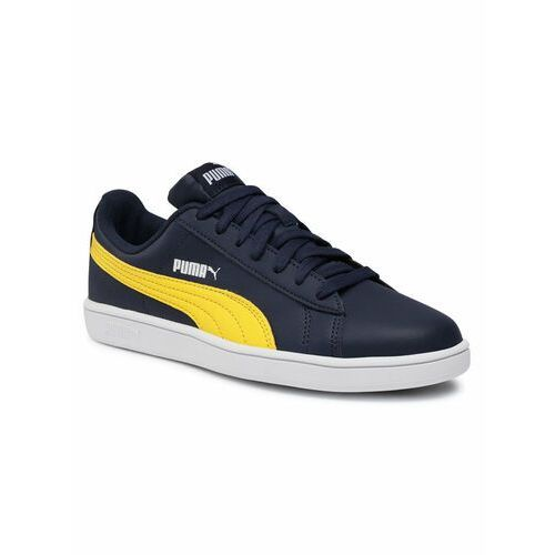 Puma Sneakersy Up Jr 373600 08 Granatowy