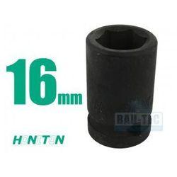 Nasadka udarowa 16mm - 1/2